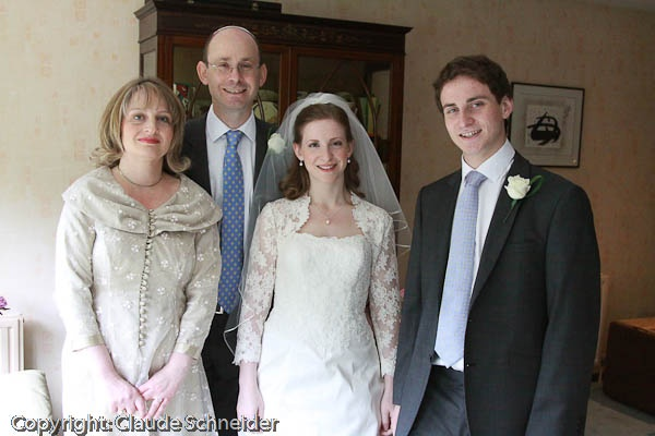 Robbie & Sophie's Wedding - Photo 23