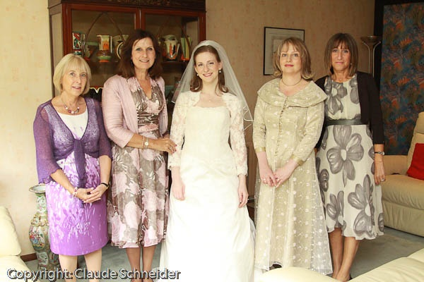 Robbie & Sophie's Wedding - Photo 43