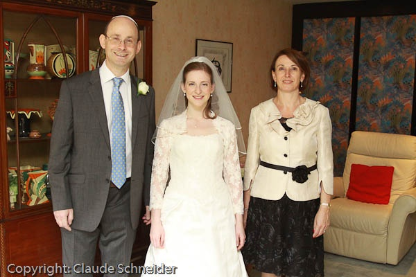 Robbie & Sophie's Wedding - Photo 50