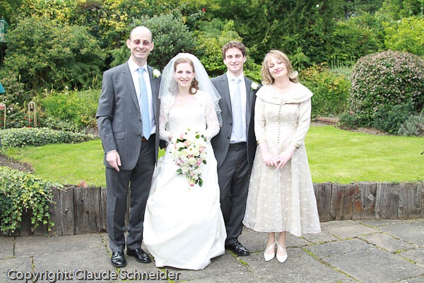 Robbie & Sophie's Wedding - Photo 65