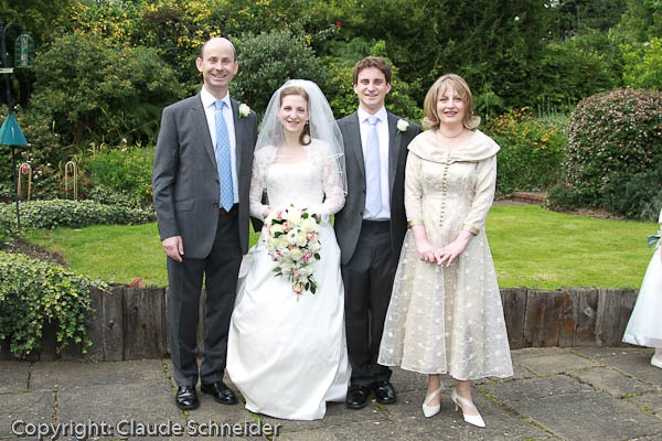 Robbie & Sophie's Wedding - Photo 67