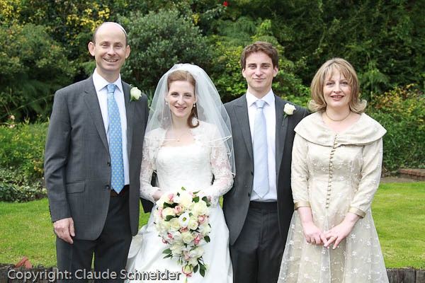 Robbie & Sophie's Wedding - Photo 68