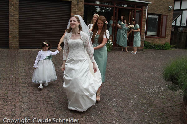 Robbie & Sophie's Wedding - Photo 77