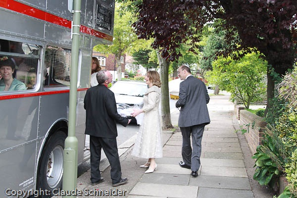Robbie & Sophie's Wedding - Photo 83