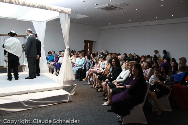 Robbie & Sophie's Wedding - Photo 133