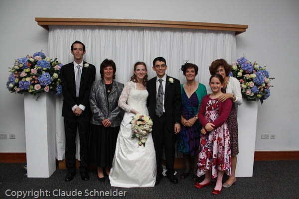 Robbie & Sophie's Wedding - Photo 175