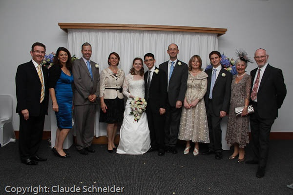 Robbie & Sophie's Wedding - Photo 180