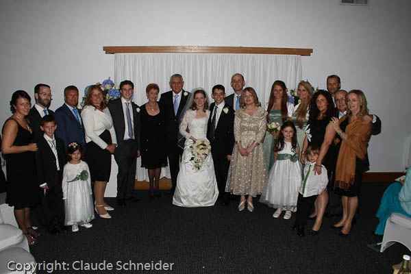 Robbie & Sophie's Wedding - Photo 185
