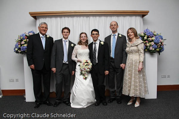 Robbie & Sophie's Wedding - Photo 189