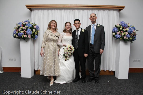 Robbie & Sophie's Wedding - Photo 190
