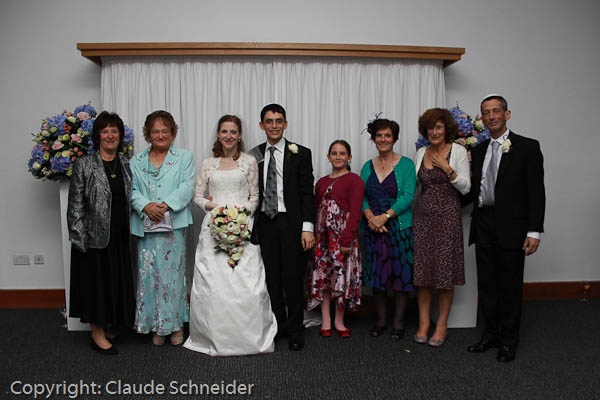 Robbie & Sophie's Wedding - Photo 195