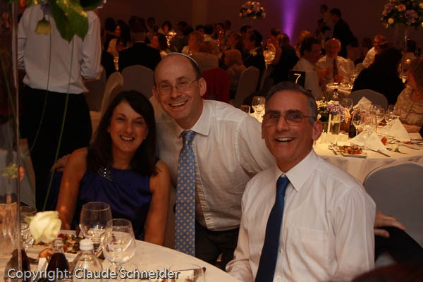 Robbie & Sophie's Wedding - Photo 268