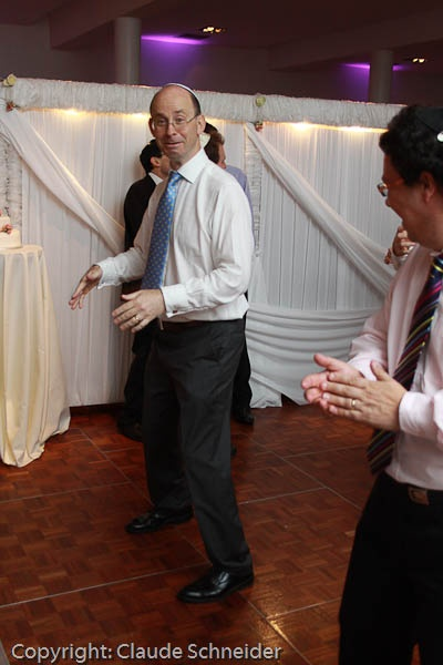 Robbie & Sophie's Wedding - Photo 283