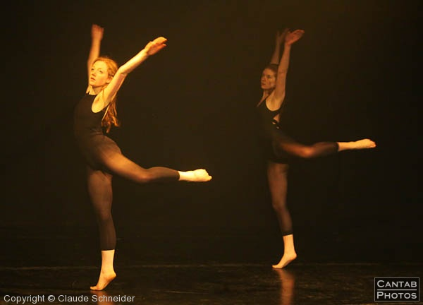 Swagger - CUCDW Dance Show 2012 - Photo 14