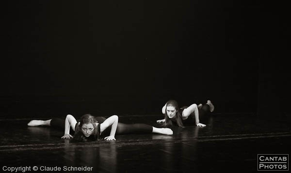 Swagger - CUCDW Dance Show 2012 - Photo 15
