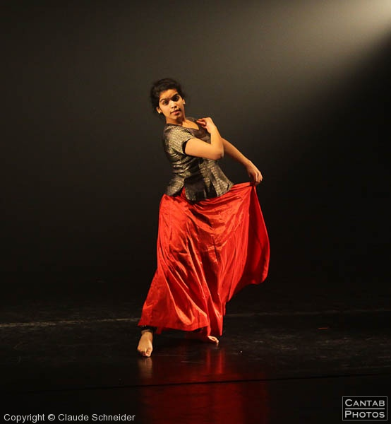Swagger - CUCDW Dance Show 2012 - Photo 22