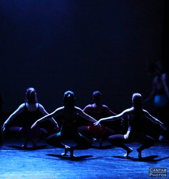 Swagger - CUCDW Dance Show 2012 - Photo 47