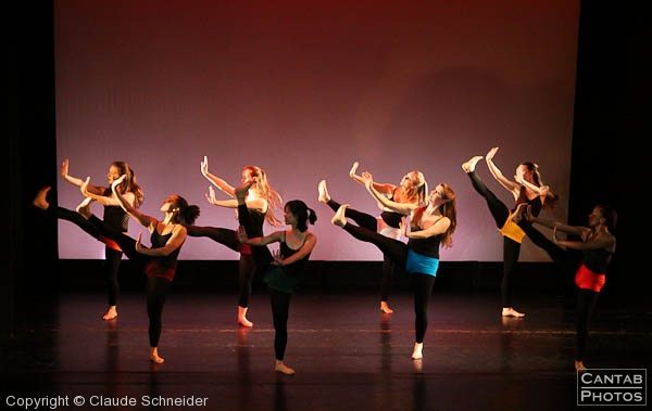 Swagger - CUCDW Dance Show 2012 - Photo 50