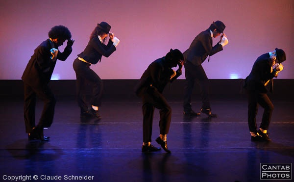 Swagger - CUCDW Dance Show 2012 - Photo 55