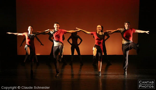 Swagger - CUCDW Dance Show 2012 - Photo 63