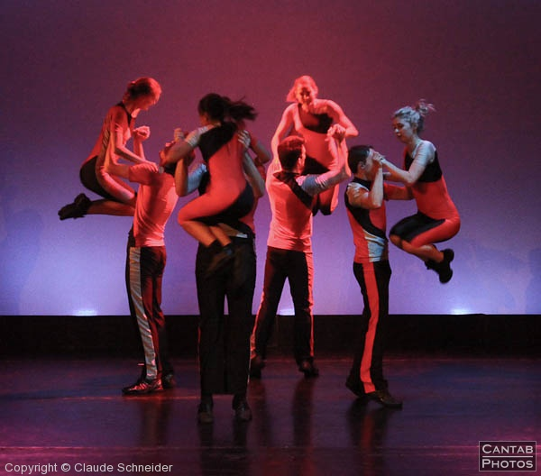 Swagger - CUCDW Dance Show 2012 - Photo 66