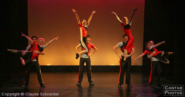 Swagger - CUCDW Dance Show 2012 - Photo 68