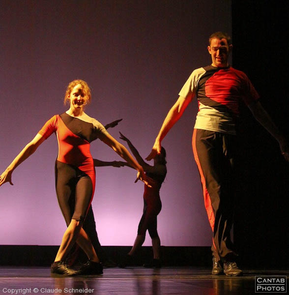 Swagger - CUCDW Dance Show 2012 - Photo 70