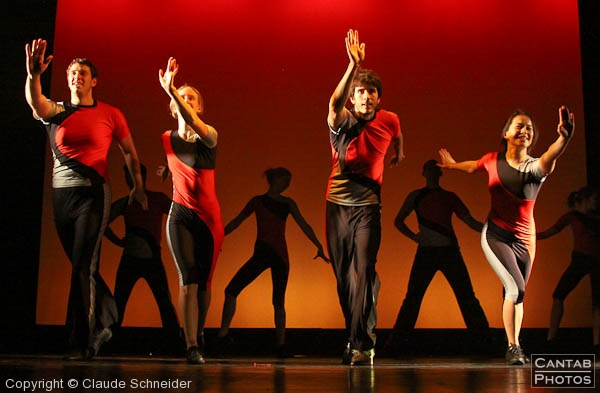 Swagger - CUCDW Dance Show 2012 - Photo 74