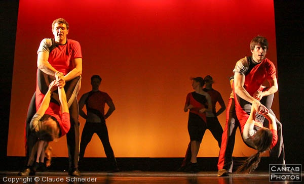 Swagger - CUCDW Dance Show 2012 - Photo 75