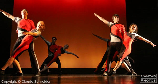 Swagger - CUCDW Dance Show 2012 - Photo 76