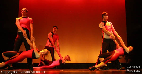 Swagger - CUCDW Dance Show 2012 - Photo 77