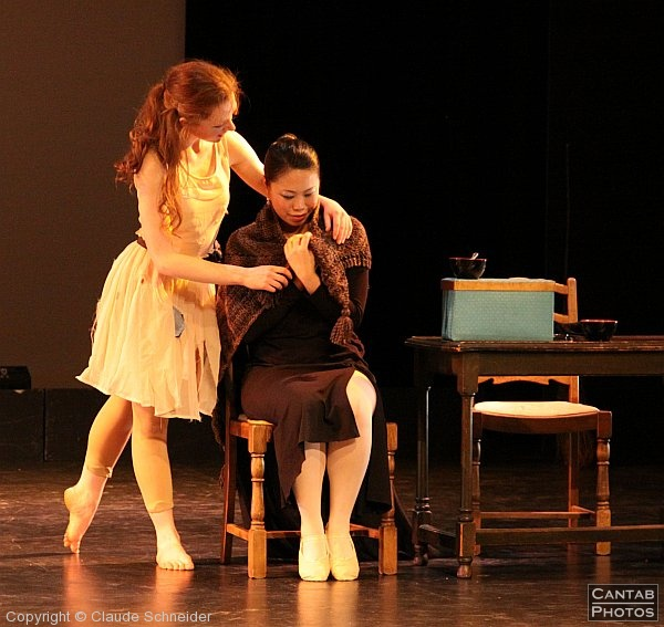 CU Ballet Show 2012 - Cinderella - Photo 21