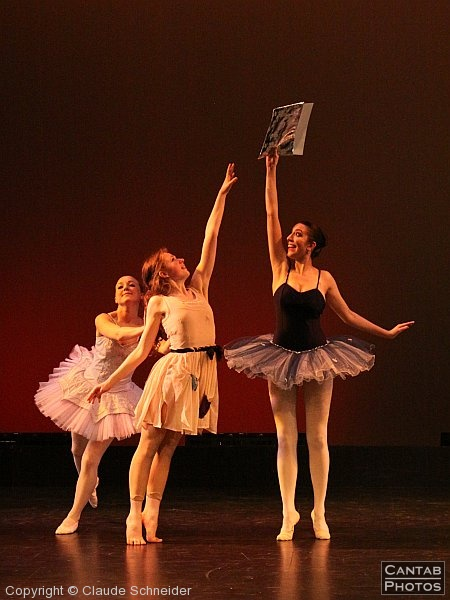 CU Ballet Show 2012 - Cinderella - Photo 25
