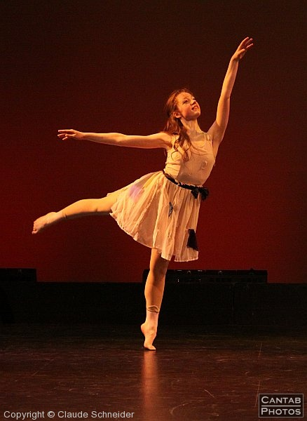 CU Ballet Show 2012 - Cinderella - Photo 26