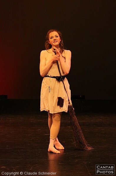 CU Ballet Show 2012 - Cinderella - Photo 30