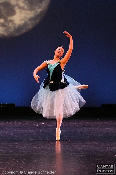 CU Ballet Show 2012 - Cinderella - Photo 32