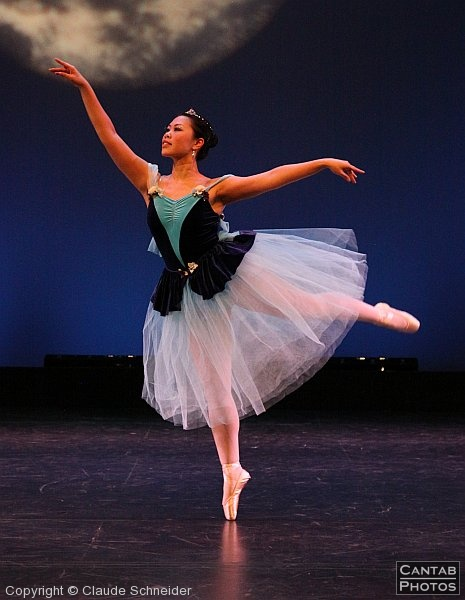 CU Ballet Show 2012 - Cinderella - Photo 33