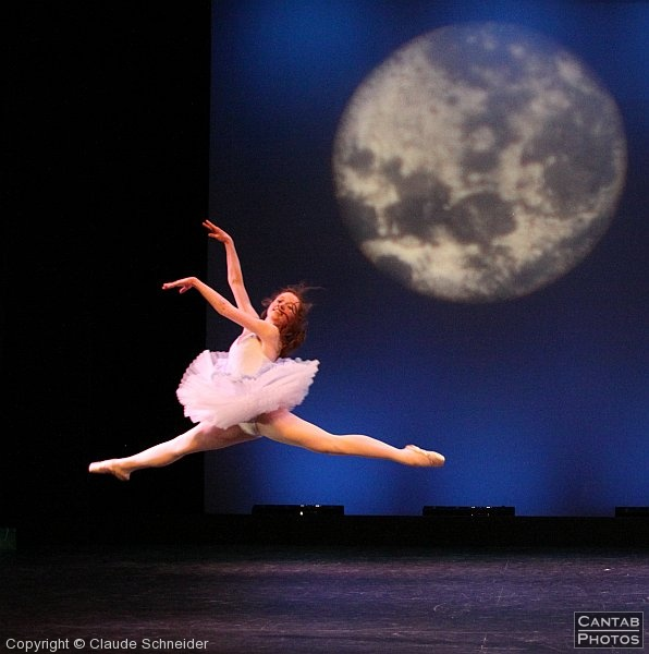 CU Ballet Show 2012 - Cinderella - Photo 37
