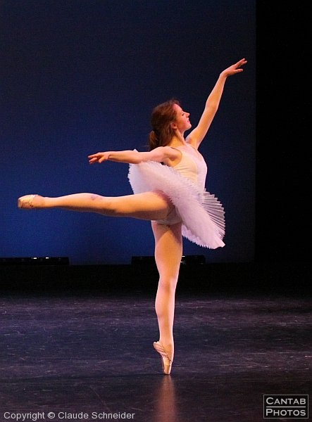 CU Ballet Show 2012 - Cinderella - Photo 39