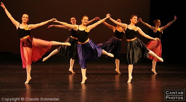 CU Ballet Show 2012 - Cinderella - Photo 43