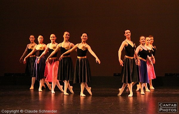 CU Ballet Show 2012 - Cinderella - Photo 44