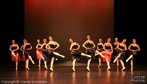 CU Ballet Show 2012 - Cinderella - Photo 47