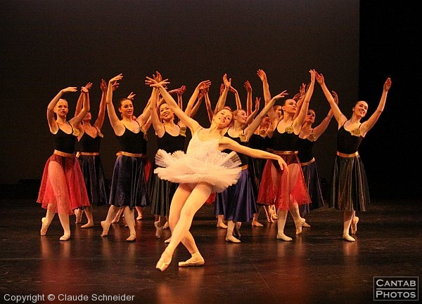CU Ballet Show 2012 - Cinderella - Photo 51