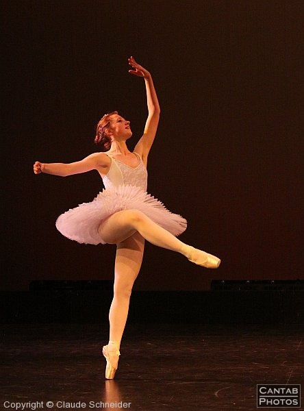CU Ballet Show 2012 - Cinderella - Photo 53