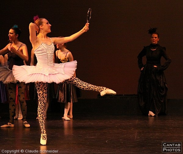 CU Ballet Show 2012 - Cinderella - Photo 55