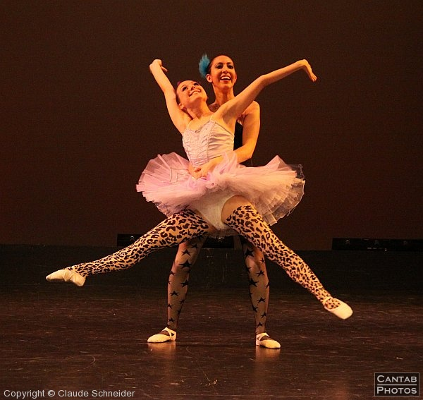 CU Ballet Show 2012 - Cinderella - Photo 65
