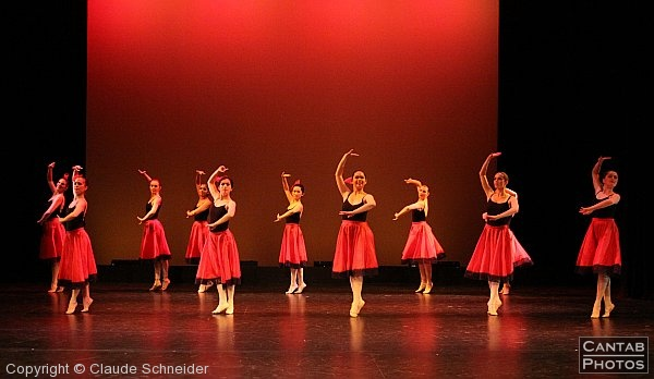 CU Ballet Show 2012 - Cinderella - Photo 67