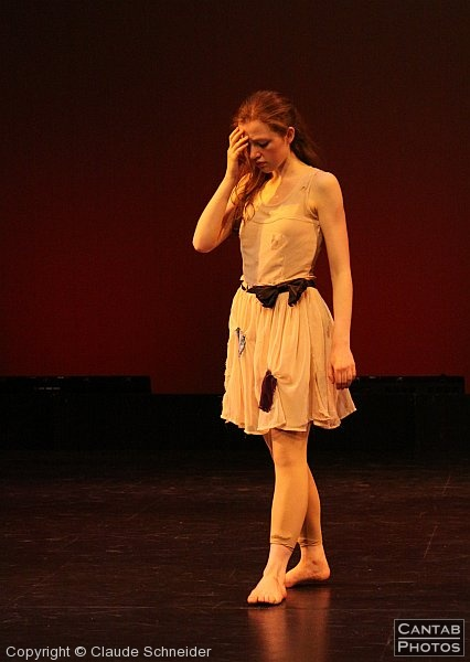 CU Ballet Show 2012 - Cinderella - Photo 72