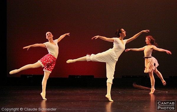 CU Ballet Show 2012 - Cinderella - Photo 75