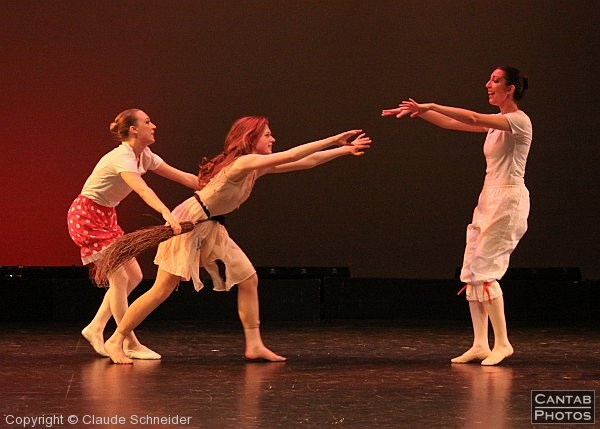CU Ballet Show 2012 - Cinderella - Photo 77